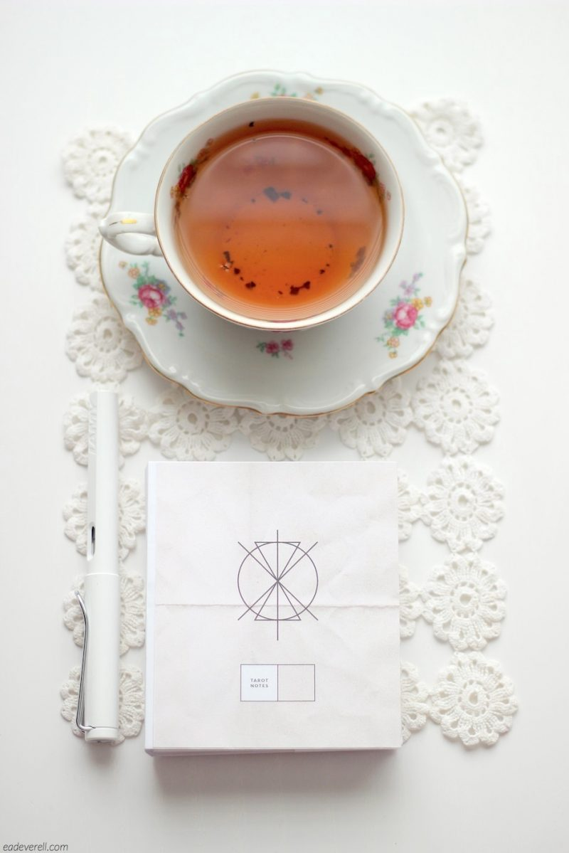 Tarot Diary