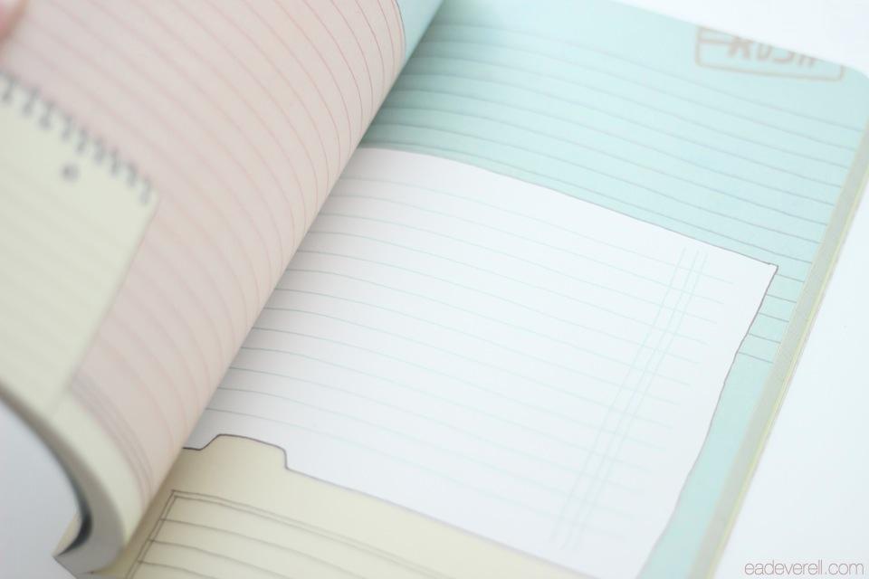 Chronicle Books Write Notebook