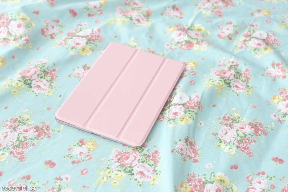 Pink & Floral