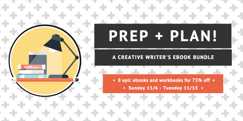 Prep + Plan Bundle
