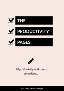 The Productivity Pages
