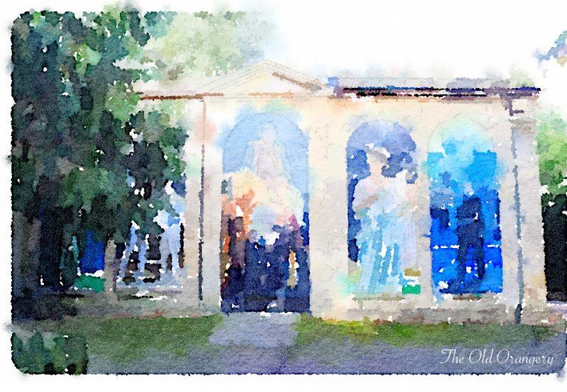 Avonbank School Orangery