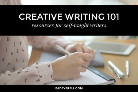 Buy creative writing essay ideas