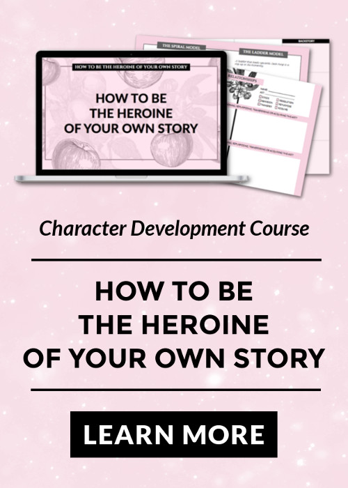 graphic relating to Character Development Worksheet Printable named Innovative Crafting Site - E.A. Deverell