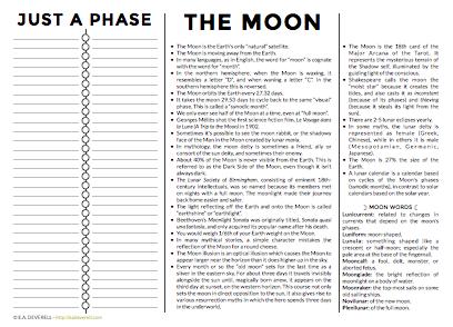 Printable Writing Journal Worksheet
