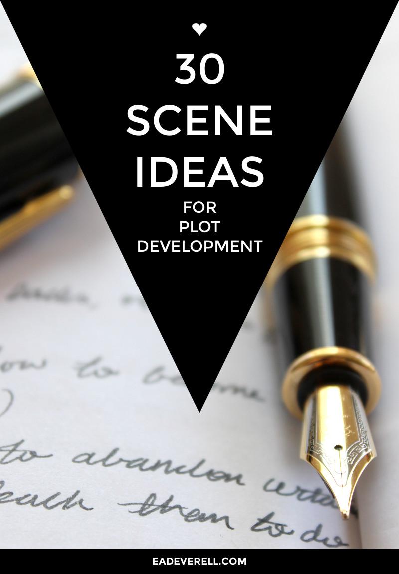 Different ways to organize an essay