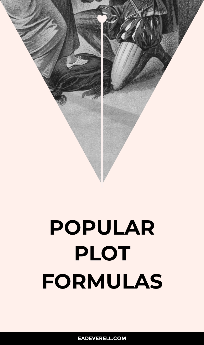 Plot Structure - Popular Plot Formulas & How to Use Them in Your Writing