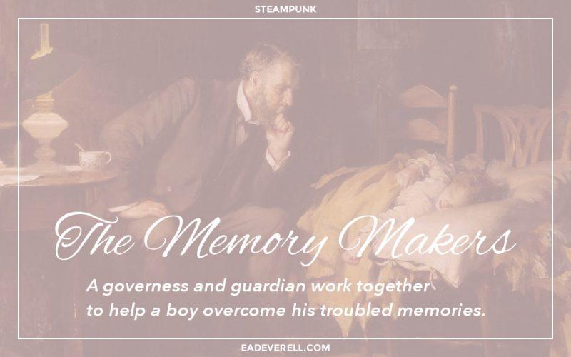 Steampunk story