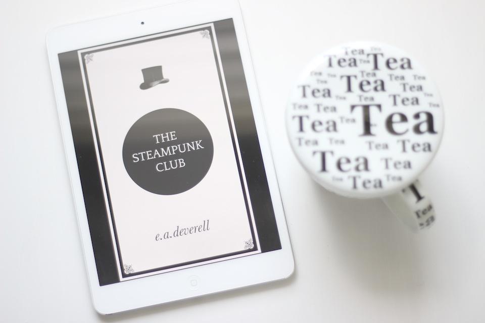 Steampunk & Tea