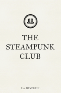 steampunk short story