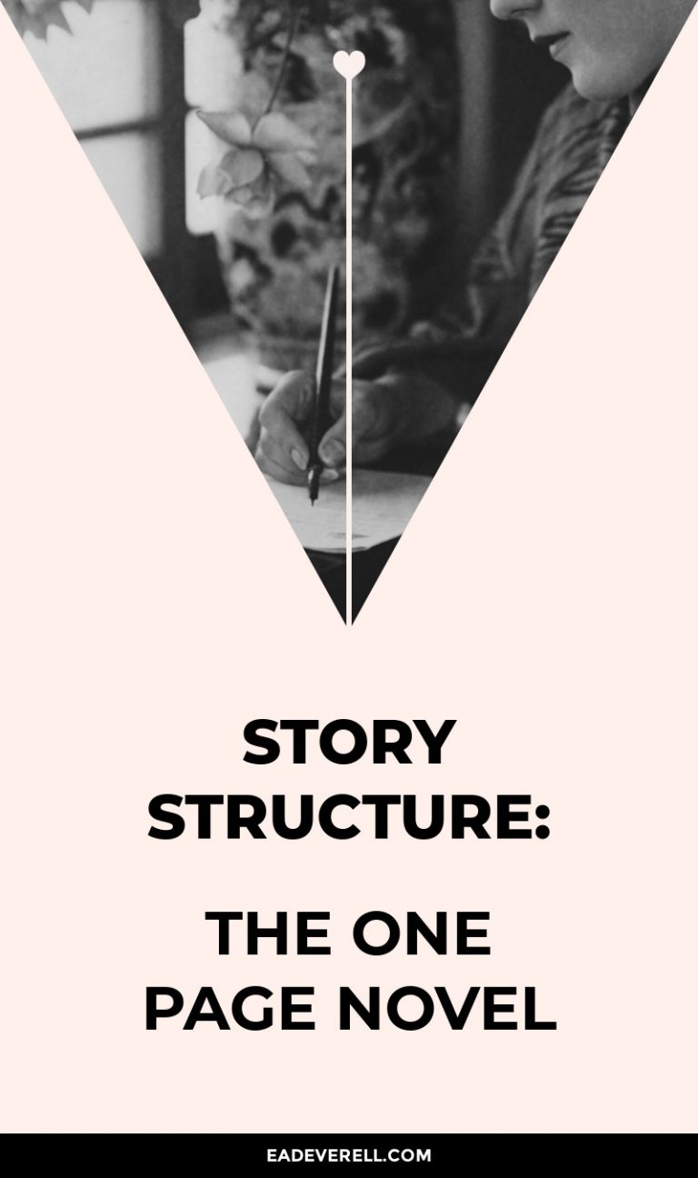 Simple Story Structure