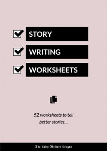 A Year of Story Worksheets