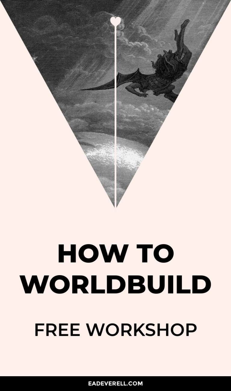 Worldbuilding - Free Workshop