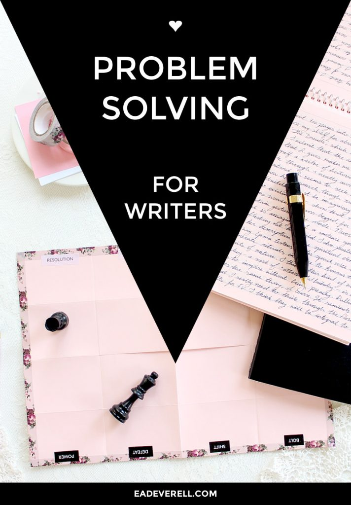 Problem Solving for Writers